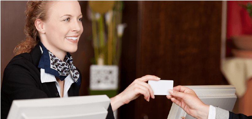 Hotel Booking Management – challenges and strategies